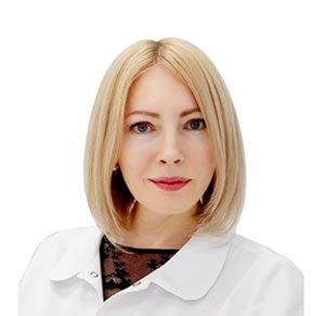 Прокаева Татьяна Александровна