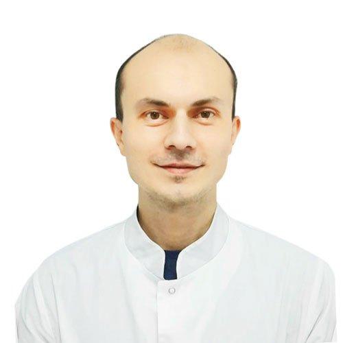 Хамидуллин Шамиль Ильшатович