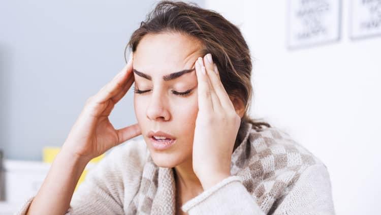 Головная боль. Причины и лечение статьи Первая клиника Марьино