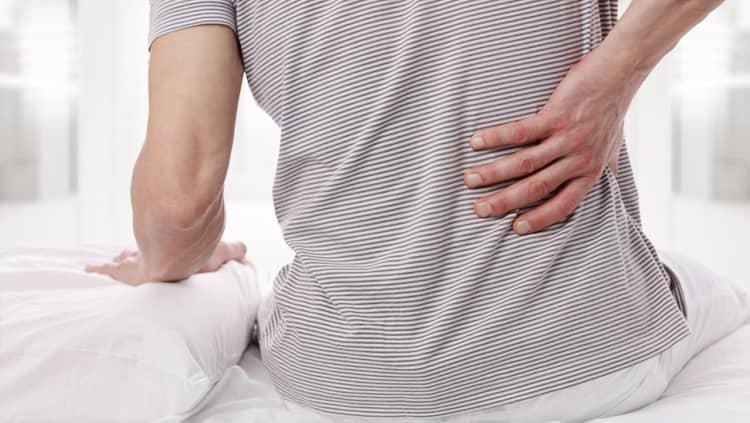 Боль в спине статьи Первая клиника Марьино