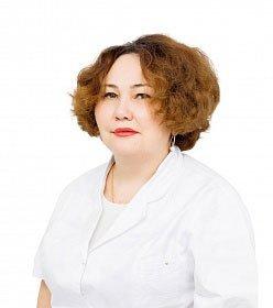 Капантина Илона Геннадьевна