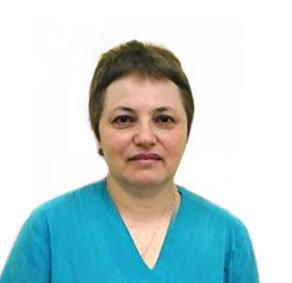 Аристова Татьяна Юрьевна