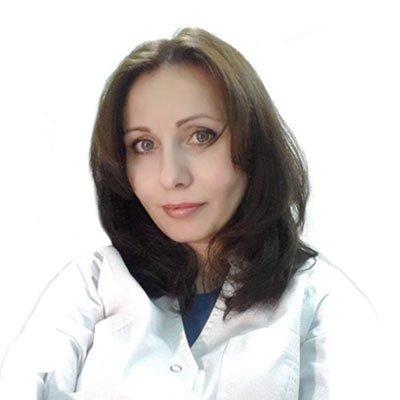 Абдулхакимова Фатима Кундиновна