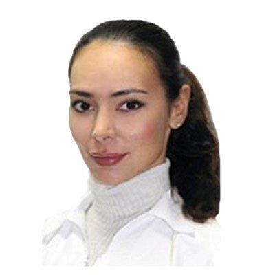 Гасанова Сабина Камаловна